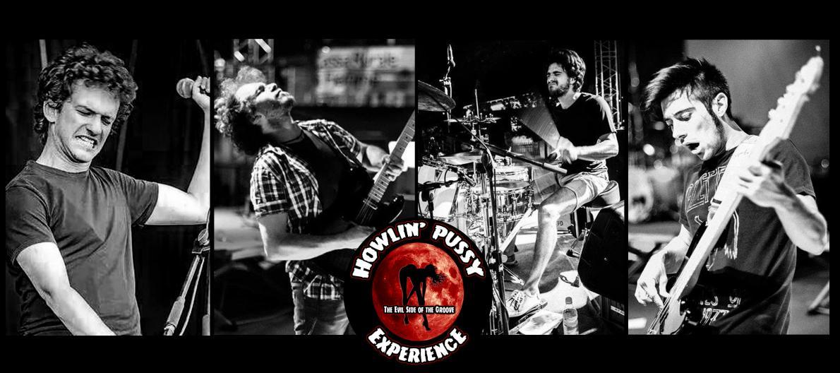 howlin foto-logo