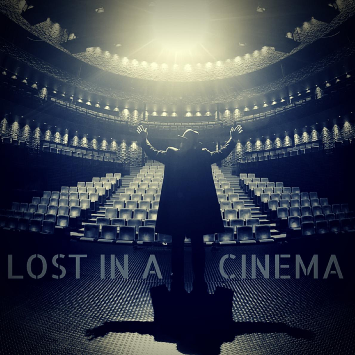 lost in a cinema